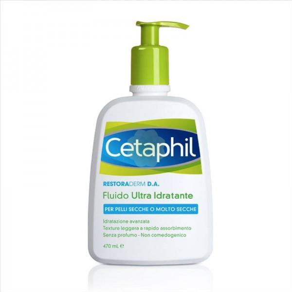 Cetaphil Daily Advance Lozione idratante...