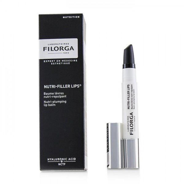 Filorga Nutri Filler Lips Balsamo Labbra 4 ml