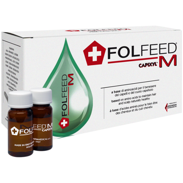 FOLFEED M 12fl.8,33ml