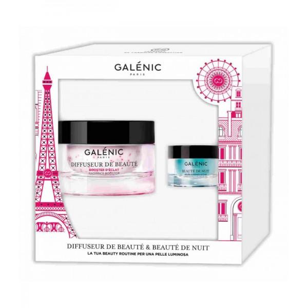 Galenic Cofanetto Diffuseur de Beauté -...