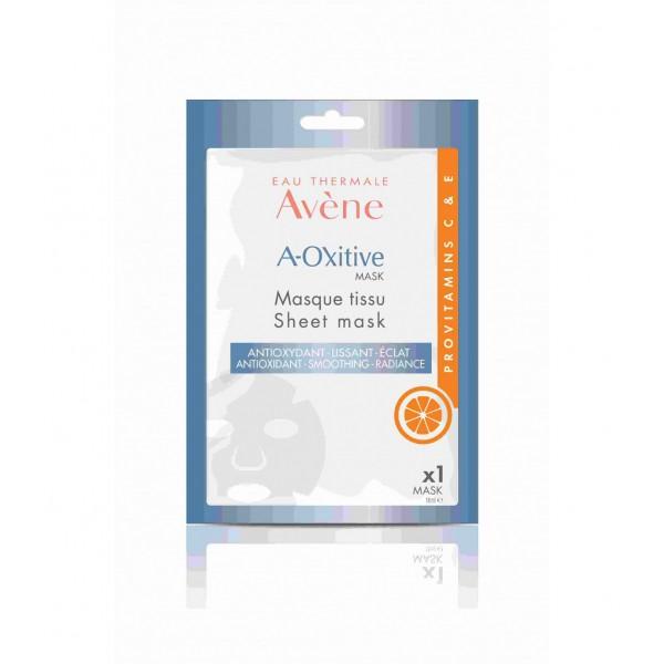 Avene A-oxitive Maschera in tessuto