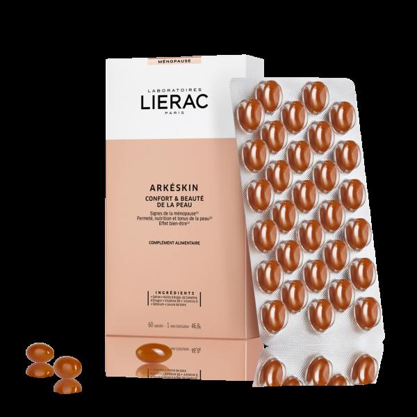 Lierac Arkeskin Confort & Bellezza d...