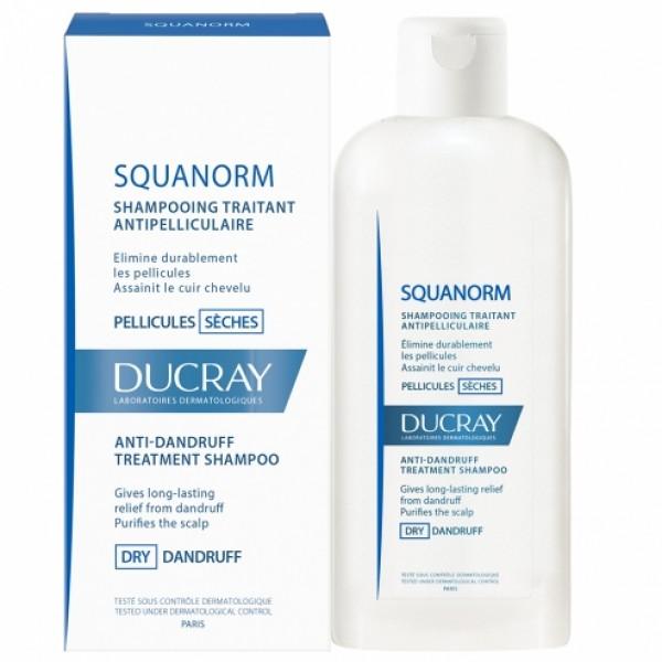 Squanorm - Shampoo Trattante per Forfora...