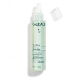 Caudalie Vinoclean Olio Struccante - Adatto per viso ed occhi - 150 ml