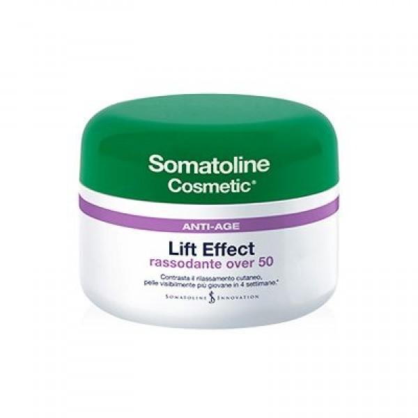 Somatoline Cosmetic Lift Effect Rassodan...