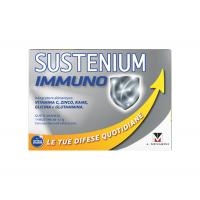 Sustenium Immuno - Integratore alimentare per stimolare le difese immunitarie - 14 bustine