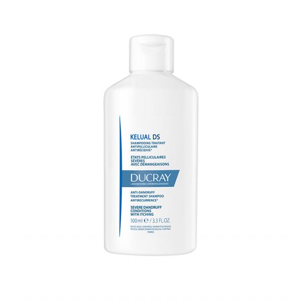 Kelual DS Shampoo Trattante Antiforfora 100 ml