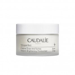 Caudalìe Vinoperfect Crema Illuminante Anti-macchie - Crema viso da giorno - 50 ml