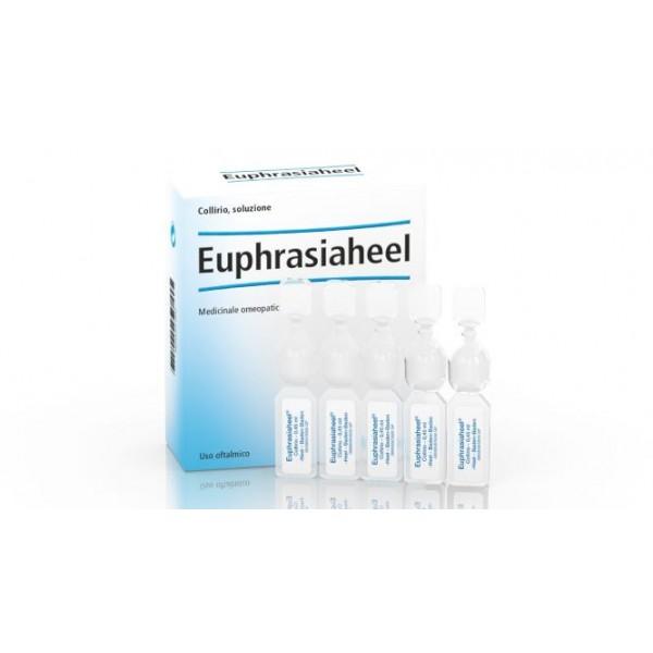 Euphrasiaheel Collirio - Medicinale omeo...