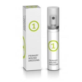 1 One Primary Wound Dressing Olio Spray Ferite 10 ml