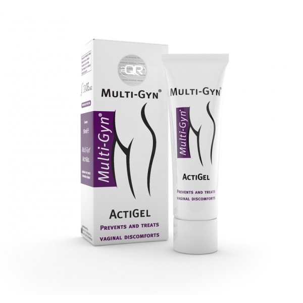 ACTIGEL Multi-Gyn 50 ml
