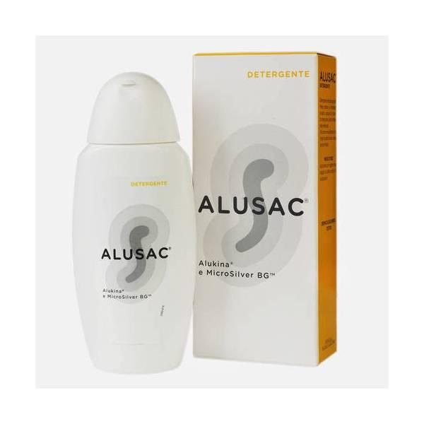 ALUSAC Detergente 125ml