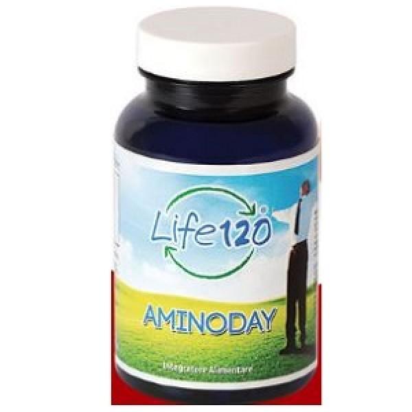 Life 120 Aminoday 90 Compresse