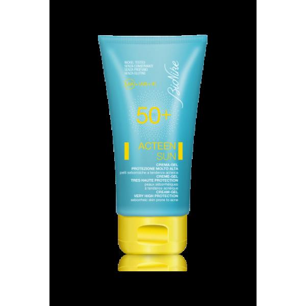 Acteen Sun Crema-Gel SPF 50+ Protezione ...