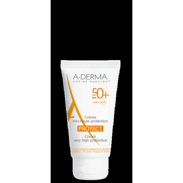 Aderma Protect Crema Pelle Normale e Sec...