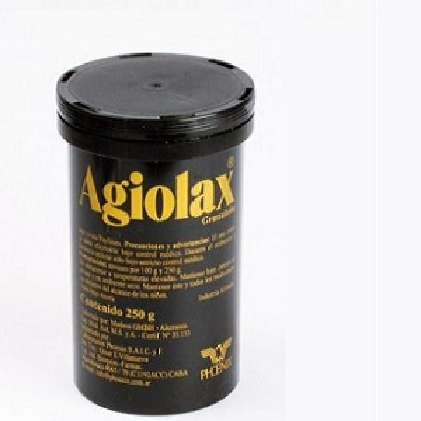 Agiolax Granulato Barattolo 250g