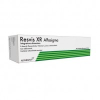 RESVIS XR 20 Compresse Effervescenti