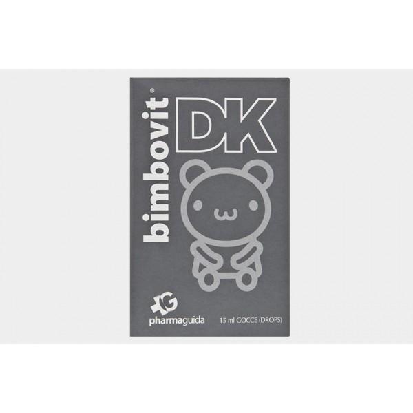 BIMBOVIT DK Gocce 15 ml