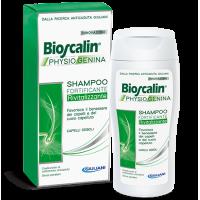 Bioscalin Physiogenina Shampoo Anticaduta Fortificante Rivitalizzante 200 ml