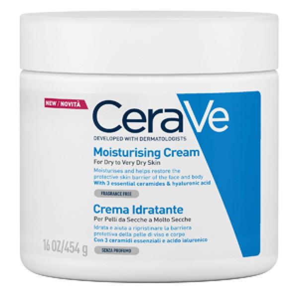 CeraVe Crema Idratante 454 g