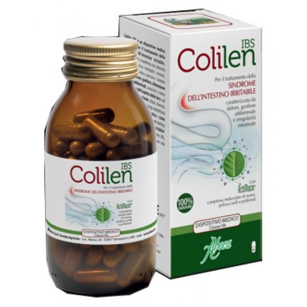 Colilen IBS - Trattamento della sindrome dell'intestino irritabile - 96 opercoli