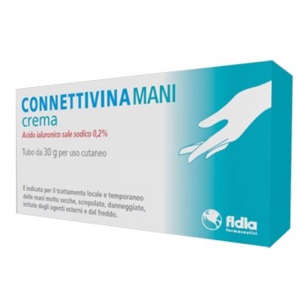 Connettivinamani Crema Mani 30g