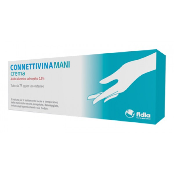 Connettivinamani Crema Mani 75g