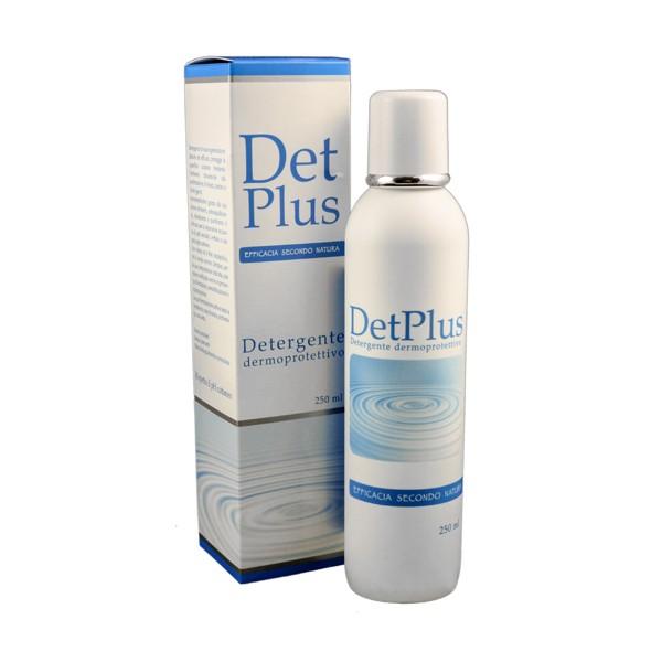 DETPLUS Soluzione Detergente 250 ml