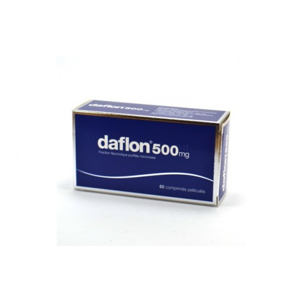 Daflon - Trattamento di emorroidi e frag...