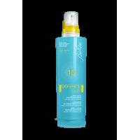 Defence Sun SPF 15 Latte Spray Protezione Media 200 ml