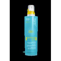 Defence Sun SPF 50+ Latte Spray Protezione Molto Alta 200 ml