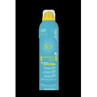 Defence Sun SPF 50+ Spray Solare - Protezione molto alta resistente all'acqua - Trasparent Touch - 200 ml