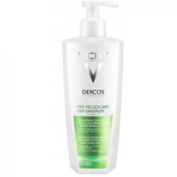 Dercos Shampoo Antiforfora Capelli Norma...