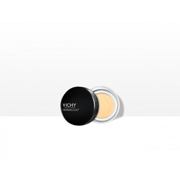 Dermablend Correttore in Crema Colore Giallo per Borse e Occhiaie 4,5g