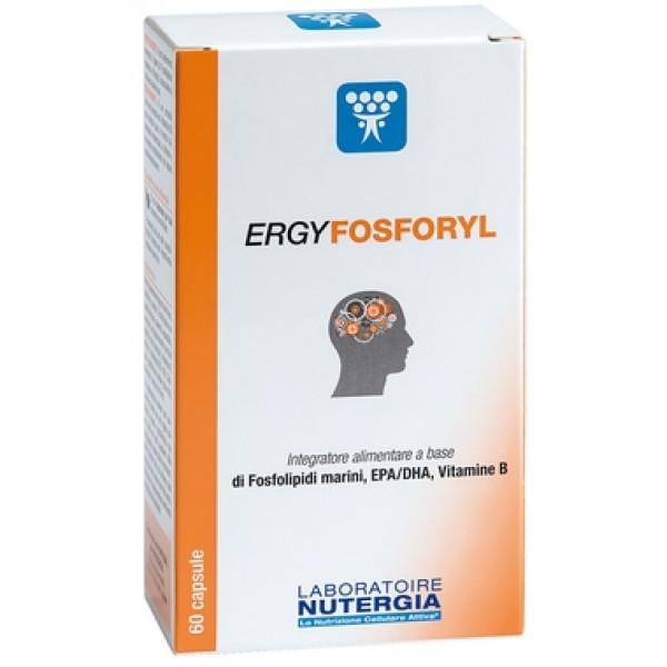 ERGYFOSFORYL 60 Capsule
