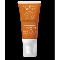 Eau Thermale Avene Crema Viso Anti-Età SPF 50+ Protezione Solare Molto Alta 50 ml
