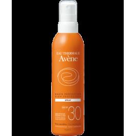 Eau Thermale Avene Spray Corpo SPF 30 Protezione Solare Alta 200 ml