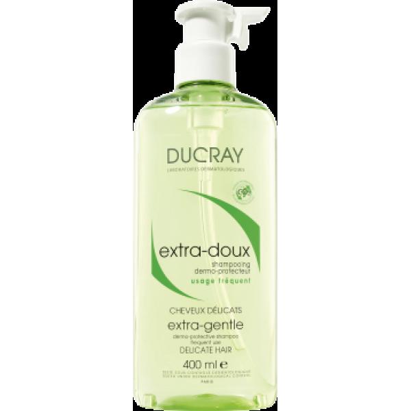 Extra-Delicato Shampoo Uso Frequente 400 ml