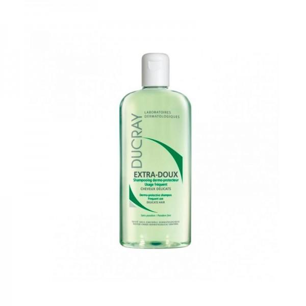 Extra-Delicato Shampoo Uso Frequente 200ml