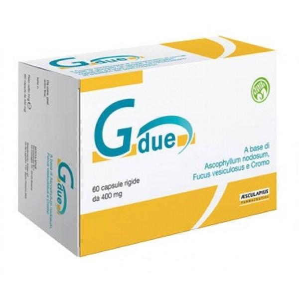 Gdue - Integratore per l'equilibrio del ...