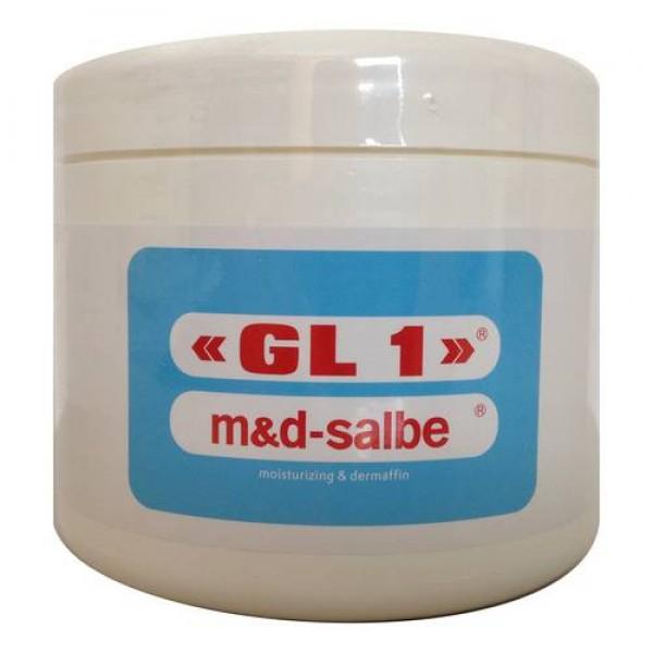 GL1 M&D Crema Vasetto 250ml