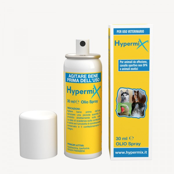 HYPERMIX Spray 30 ml