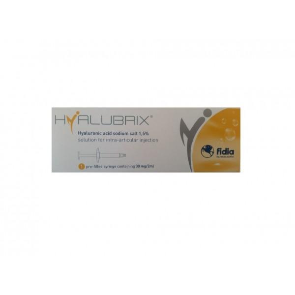 Hyalubrix 30 Soluzione per Iniezione Int...