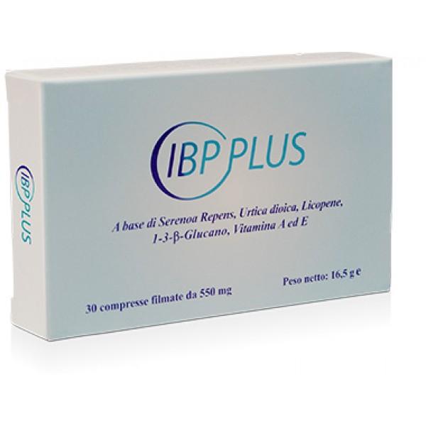 IBP Plus 30 Compresse 550 mg