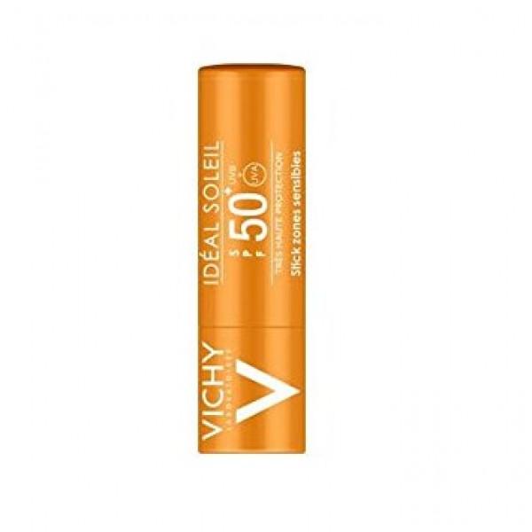Ideal Soleil Stick SPF 50+ Protezione so...