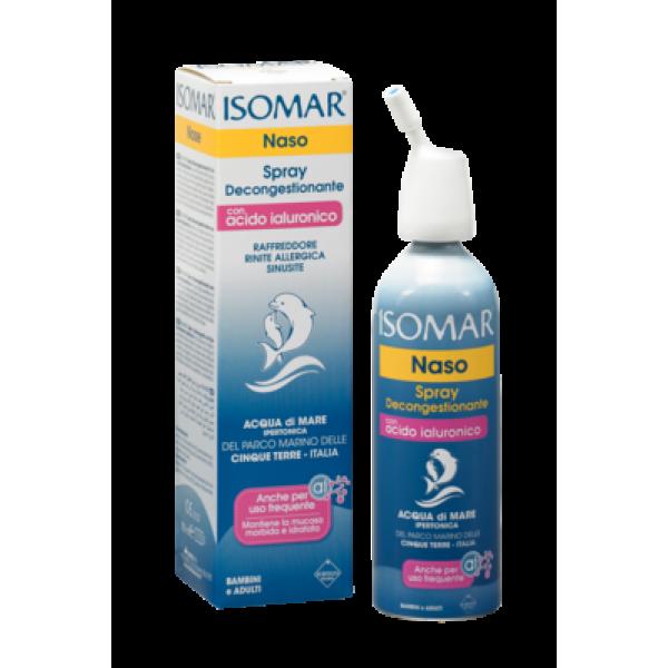 Isomar Spray Decongestionante con Acido ...