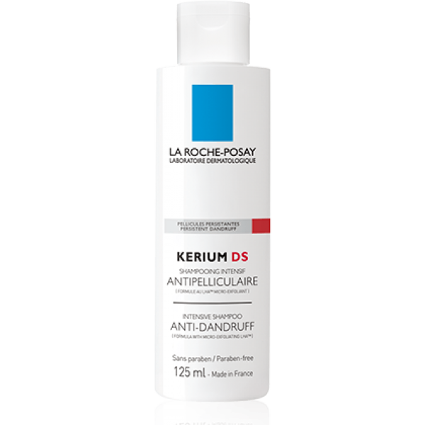 Kerium DS Shampoo Antiforfora Intensivo ...