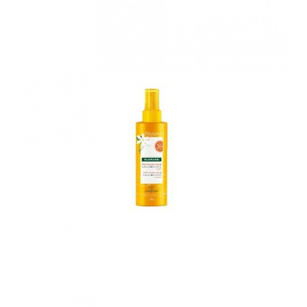 Klorane Polysianes Latte Spray Solare SP...