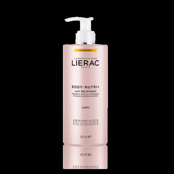 Lierac Body Nutri+ Latte Corpo Relipidante 400 ml