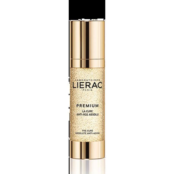 Lierac Premium La Cure Trattamento Anti-Età Globale 30 ml